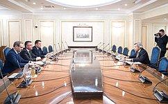А. Пушков: Приднестровье— важная точка восточноевропейской политики