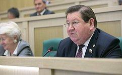 В.Литюшкин: Помогать семьям решать их проблемы– задача государства ичиновников