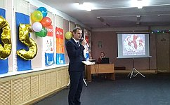 С. Леонов: Достойный результат вспорте— результат колоссальной работы над собой иогромное желание победить