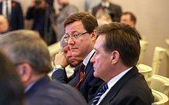 Необходимо завершить работу поупорядочиванию полномочий органов местного самоуправления– Д.Азаров