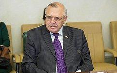 В. Сударенков: Позиция ряда стран ПАСЕ подводит Россию кпрекращению членства вСовете Европы
