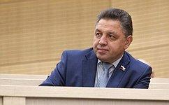 В.Тимченко: Дни Кировской области вСФ– возможность оценить достижения региона иперспективы его дальнейшего развития