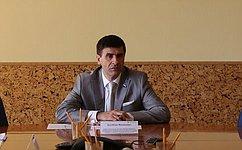 И. Зуга: Омская область может стать базовой площадкой подготовки инженерных кадров для нефтегазового комплекса Казахстана