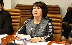 Л. Талабаева: Мы продолжим работу по«регуляторной гильотине» врыбной отрасли