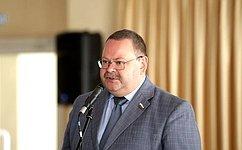 О.Мельниченко: Архивные документы имеют бесценное историческое икультурное значение