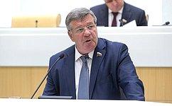 СФ одобрил закон, стимулирующий перевод иностранных активов вРоссию