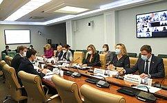 Совет Федерации держит наособом контроле вопросы оздоровления детей, проживающих вАрктической зоне— И.Святенко