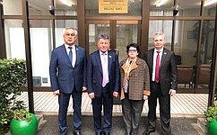Отношения между Россией иЯпонией впоследние годы заметно улучшились— Л. Талабаева