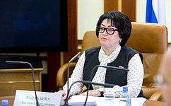 Выделение средств для ликвидации последствий наводнения вПриморском крае позволит помочь сотням тысяч семей— Л.Талабаева