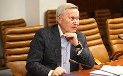 М. Афанасов награжден Благодарностью Правительства РФ