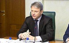 ВСовете Федерации обсудили предварительные итоги реализации госпрограммы развития сельского хозяйства