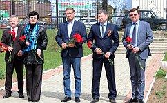 К. Косачев: Марийская культура– достояние всего российского народа