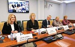 Е. Зленко: ВСФ обсудили предложения посохранению иразвитию народных художественных промыслов