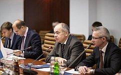 VI Форум регионов России иПольши станет еще одним качественным шагом вукреплении двусторонних отношений— И. Умаханов