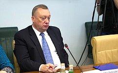 Законопроект обоблегчении условий содержания подследственных нужно принять ввесеннюю сессию Государственной Думы— В.Тюльпанов