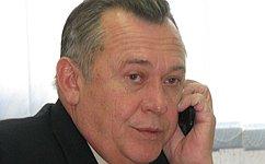 О. Пантелеев встретился сучастниками форума «УТРО»