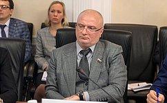 При обсуждении проекта нового КоАП важно учесть интересы регионов— А.Клишас
