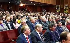 А.Кондратенко поздравил животноводов Кубани спрофессиональным праздником