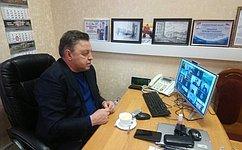 Специальный налоговый режим для самозанятых граждан планируется применять вКировской области— В. Тимченко