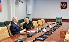 Вусловиях пандемии было обеспечено функционирование судебной системы Российской Федерации– А.Клишас