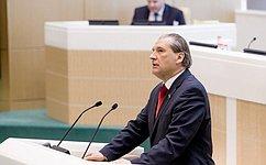 А.Александров вручил удостоверение члена Ассоциации юристов России