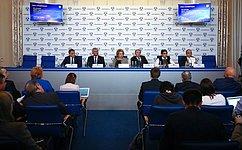 Сессия МПА СНГ прошла вделовом, конструктивном ключе— В.Матвиенко