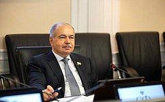 Россия иИран будут координировать усилия поборьбе скоронавирусом— И.Умаханов
