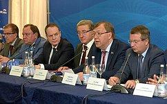 Реализация региональных программ капремонта должна быть прозрачной— С.Лукин