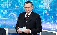 Н. Федоров принял участие взаседании Государственного антинаркотического комитета