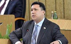 В.Полетаев принял участие вотчетно-выборной конференции судей Республики Алтай