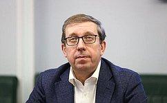 А. Майоров: Вопрос совершенствования законодательства оветеринарии находится наособом парламентском контроле