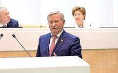 Усовершенствовано правовое регулирование процедуры выборов президента Российской академии наук