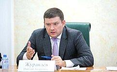 Н.Журавлев: ЦБ эффективно использует механизмы санации, которые предусматривают участие частных инвесторов