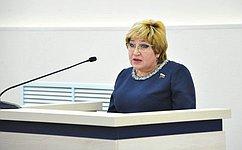 О. Хохлова: Центральное место ввопросах воспитания детей принадлежит семье