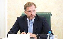 А. Кутепов принял участие вторжественной церемонии посвящения встуденты Санкт-Петербургского государственного университета