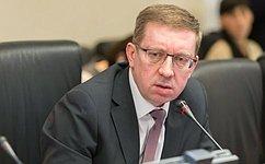 А. Майоров: Предстоит большая работа поповышению благосостояния жителей сел