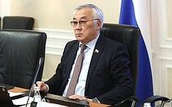 Б. Жамсуев: Сегодня имидж каждого региона России становится фактором экономического развития