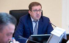 А. Майоров посетил Республику Калмыкия впреддверии Дня Победы