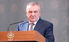 В.Бекетов: Совет молодых депутатов Краснодарского края дает отличную возможность для развития личностного потенциала
