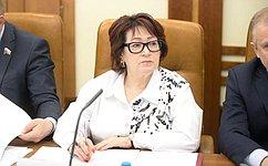 Л. Талабаева: ВоВладивостоке открылся Центр патриотического воспитания молодёжи