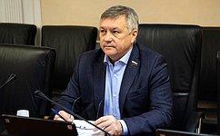 С. Михайлов: Забайкальский край должен попасть впрограмму пообеспечению питанием школьников