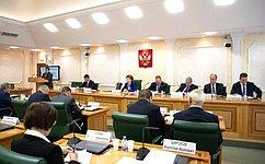Г. Карелова: Для ускорения темпов жилищного строительства нужны новые правовые иинновационные решения