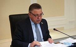 В. Тимченко: Лучшие практики Челябинской области всфере поддержки НКО рекомендованы для изучения вдругих субъектах РФ