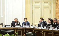 С.Лукин: Роль межпарламентского взаимодействия как эффективного механизма развития сотрудничества России иЯпонии возрастает