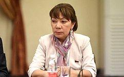 В.Зганич: Вопрос сотрудничества недропользователей ималых коренных народов крайне важен для Ненецкого автономного округа
