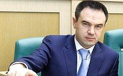 М.Хапсироков: Адыгея– активно развивающийся российский регион свековыми культурными традициями