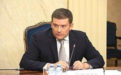 Н. Журавлев принял участие вцеремонии открытия ЦКАД