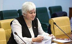 О.Тимофеева рассказала озадачах публичной дипломатии покрымскому вопросу