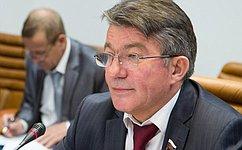 В. Озеров: Дальневосточники видят результаты своего труда иперспективы развития территорий
