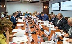 Комитет СФ понауке, образованию икультуре поддержал закон, уточняющий порядок избрания Президента РАН